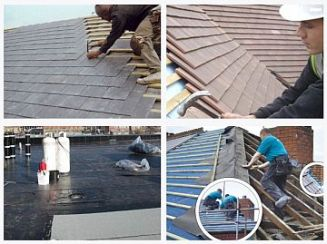 Chelmsford Roof Repairs Slates Tiles Gutters Flat Roofs